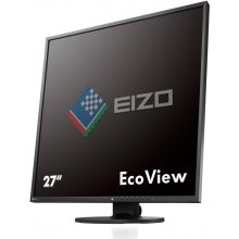 "Монитор Eizo 67.0cm (26,5"") EV2730Q-BK 1:1..."