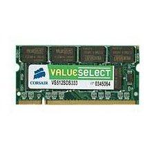 Mälu Corsair 2GB 667MHz DDR2 non-ECC CL5...
