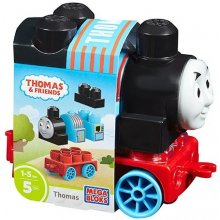 Mega Bloks Thomas and Friends Locomotive to...