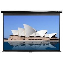Elite Screens Manual Series M135UWH2...