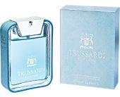 Trussardi Blue Land EDT 50ml - туалетная...