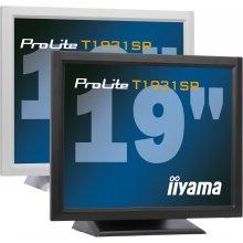 "Монитор IIYAMA 48.3cm (19"") T1931SR-W1 5:4..."