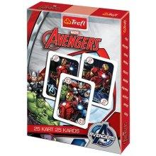 TREFL Peter the Avengers card