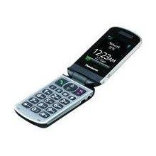 Мобильный телефон PANASONIC KX-TU328 чёрный