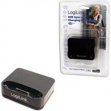 LogiLink Dockingstation USB 2.0 iPod...
