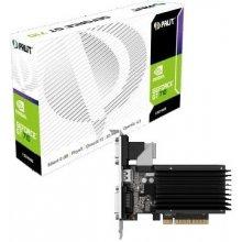 Видеокарта PALIT GeForce GT 710 1GB DDR3...