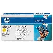 Тонер HP Color LaserJet CE252A LaserJet...