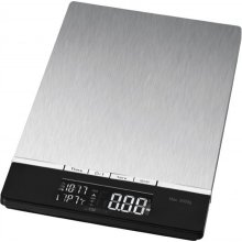 Кухонные весы Clatronic Kitchen scale inox с...