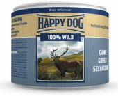Happy Dog Single Protein (100% ulukiliha) -...