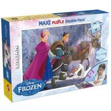 Liscianigiochi Puzzle Frozen maxi 108...
