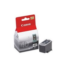 Тонер Canon PG-40 ink printhead чёрный...