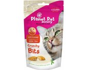 PLANET PET SOCIETY Crunchy Bits maius...