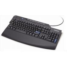 Klaviatuur LENOVO PERFORMANCE USB SW FIN...