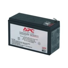 ИБП APC Replacement батарея Cartridge RBC17
