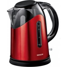 Чайник Sencor Veekeetja SWK1741 красный