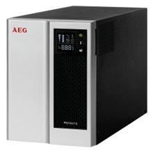 AEG UPS Protect B. 1000 1000 VA, 700 W, 240...