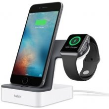 BELKIN Laadimisdokk Apple Watch+ iPhone...