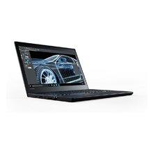 Sülearvuti LENOVO ThinkPad P50s 20FL000DGE...