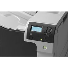 Printer HP Color LaserJet Enterprise M750dn...