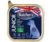 BUTCHERS Butcher's Functional Dog Junior...