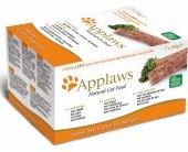 Applaws Pasteet Turkey, Beef, Ocean fish...