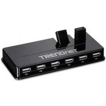 Сетевая карта TRENDNET USB-HUB 10-Port High...