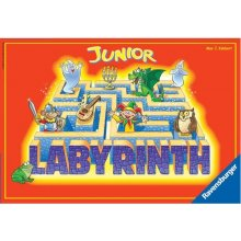 RAVENSBURGER Gra Labirynt Junior