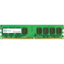 Mälu DELL 4GB DDR3-1333, DDR3, 240-pin DIMM...