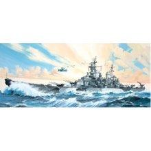 Revell Battleship USS Missouri