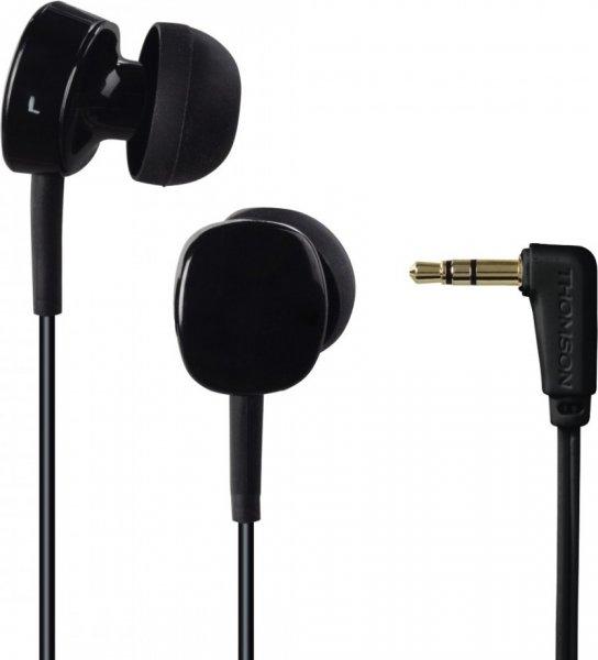 3cbf4d3f586 THOMSON In-ear kõrvaklapid EAR3056 black 132621 - 01.ee