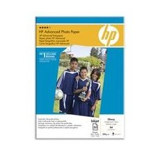 HP Q8698A Advanced Soft-gloss foto Paper...