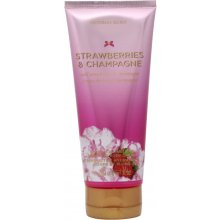 Victoria Secret Strawberries & Champagne...