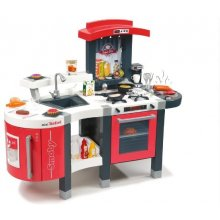 SMOBY Tefal Mini Kitchen Superchef