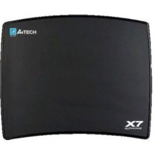 A4TECH X7 Game Mouse Pad, чёрный, 437 x 350...