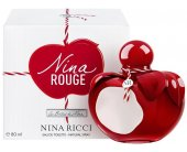 Nina Ricci Nina Rouge EDT 80ml - туалетная...