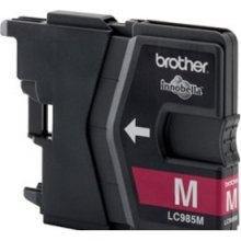 Tooner BROTHER LC985M, Magenta, MFC-J220...
