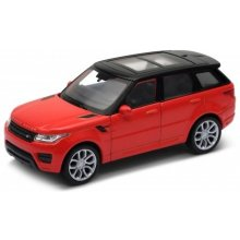 Welly Land Rover Range Rover Sport 1/34