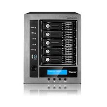 New Driver: Thecus N8900PRO NAS Server