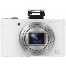 Фотоаппарат Sony DSC-WX500, белый