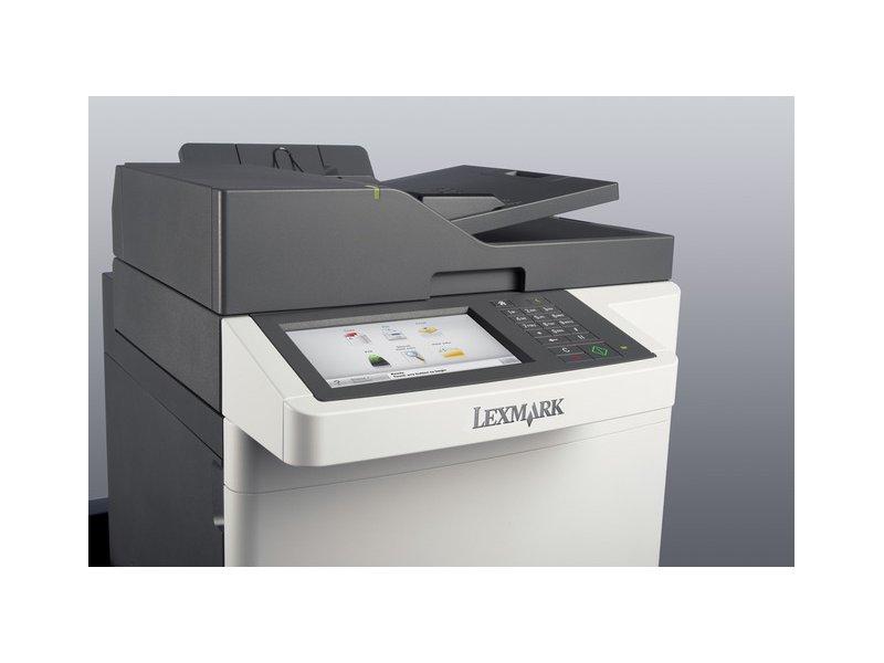 Lexmark CX510 MFP Postscript Driver Windows