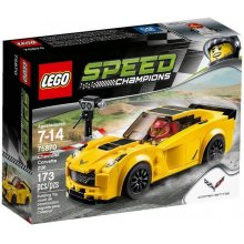 LEGO Speed Chevrolet Corvette Z06