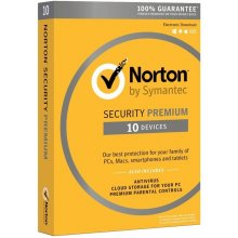 SYMANTEC *Norton Security 3.0 PREMIUM PL...