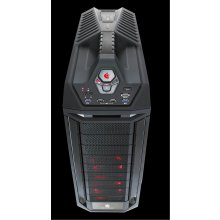 Корпус Cooler Master Trooper (с window USB...