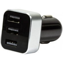 LogiLink USB universaalne akulaadija 3xUSB...