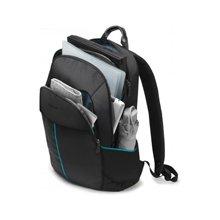 Dicota Backpack Trade 14-15.6 black