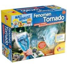 Liscianigiochi Little Genius Tornado
