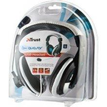 TRUST Pulsar Gaming kõrvaklapid must/hall