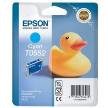 "Tooner Epson T0552 ""Ente"" tint Single Pack..."