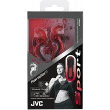 JVC HA-ETR40-R-E красный