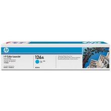 Tooner HP TONER helesinine 126A /LJCP1025...